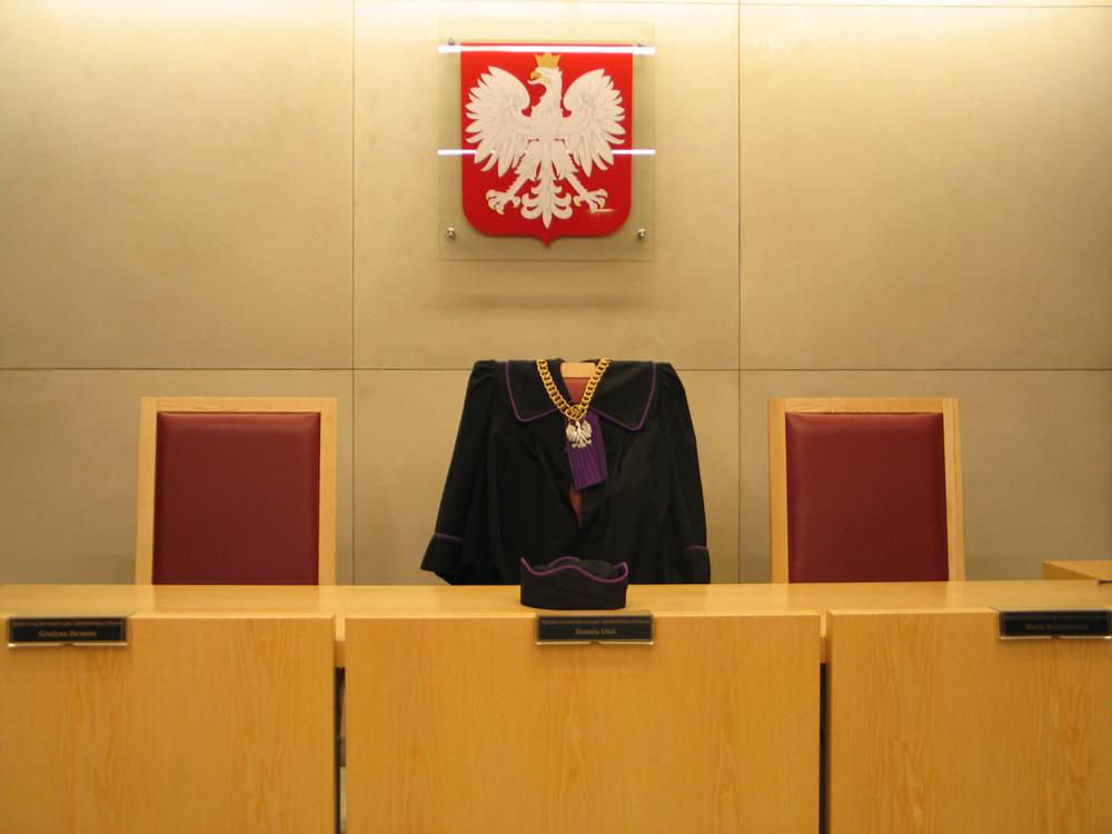Польша нарушила закон ЕС изменением пенсионного возраста для судей, – Ев...