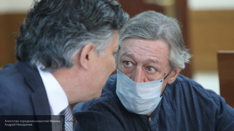 Хотят справедливого суда. Потерпевшие заявили к Ефремову иск на сумму в...