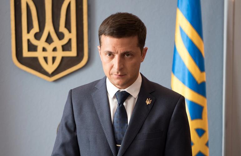 """В штабе Зеленского объяснили  поведение кандидата в студии """"Право на вла..."""