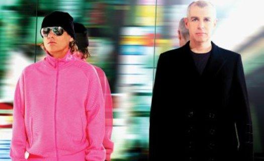 Pet Shop Boys впервые выступят в Украине