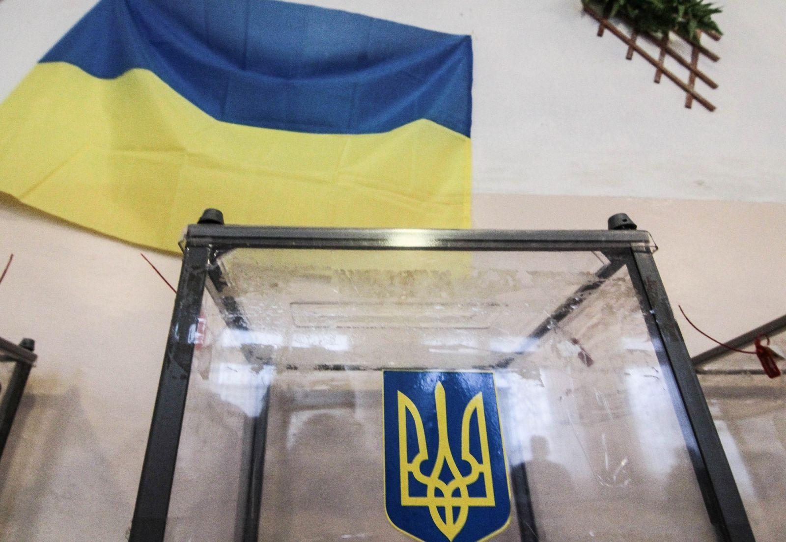 Все соцопросы. Кому украинцы готовы отдать свои голоса на парламентских...