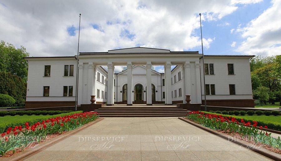 В Минске проходит заседание ТКГ по Донбассу