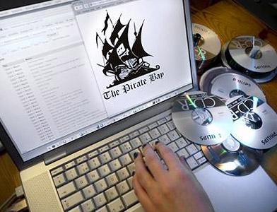 Легальный файлообмен приходит на смену пиратскому