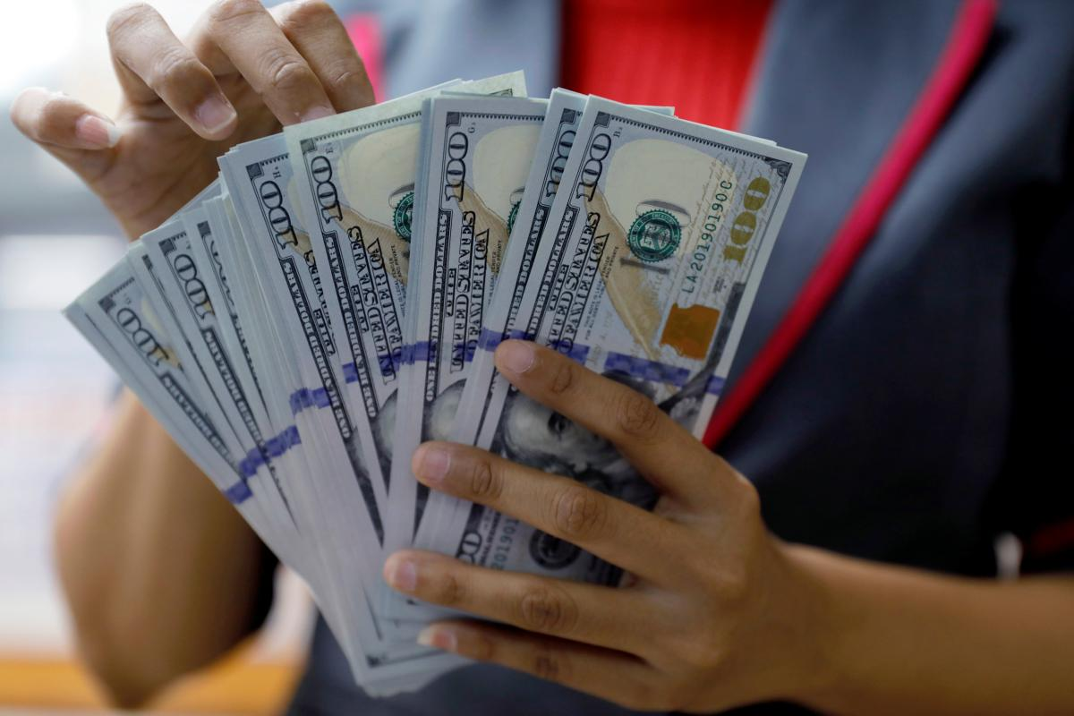 Самые богатые люди планеты потеряли $18 млрд за день