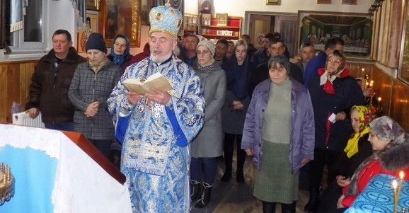 ПЦУ исключила из епископата архиерея за титул от Филарета