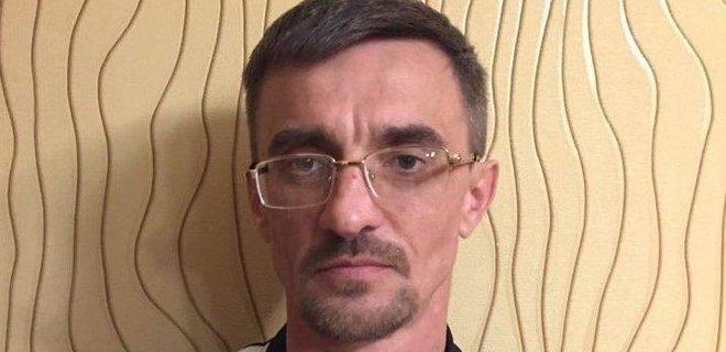 Выживший в бойне под Житомиром: Там не было никакого конфликта вообще