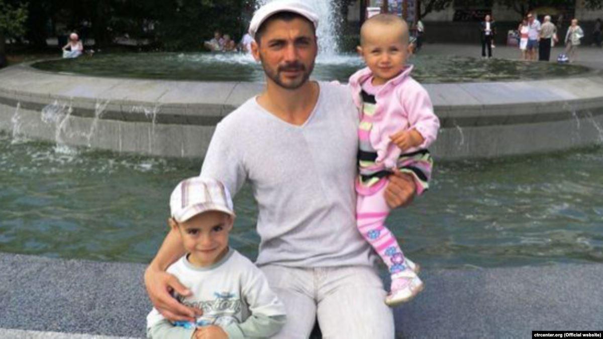 Полиция объявила в розыск троих подозреваемых в убийстве крымского актив...
