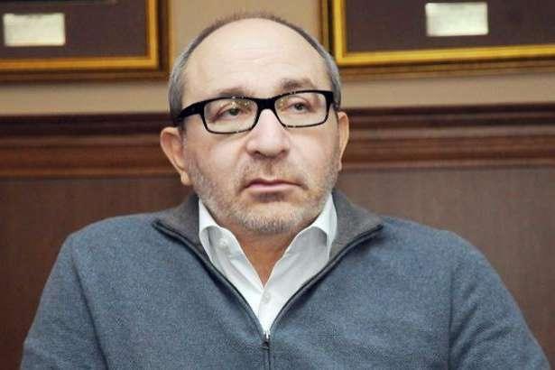 Кернес снова пойдет на выборы мэра Харькова