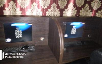 ГБР подозревает полицейских в создании подпольных казино
