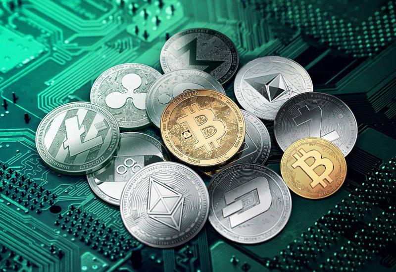 Выйти из криптотени. Как депутаты хотят обложить налогами рынок криптова...