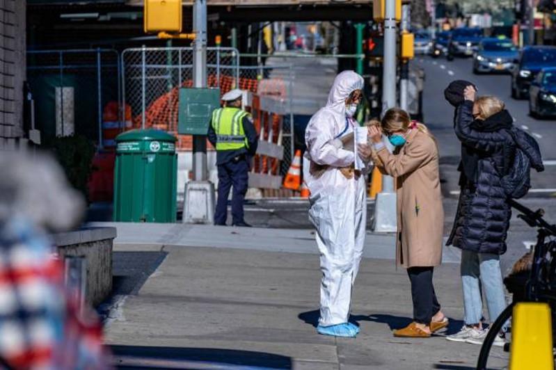 Статистика коронавируса в мире на 30 июля: пандемия не отступает, за сут...