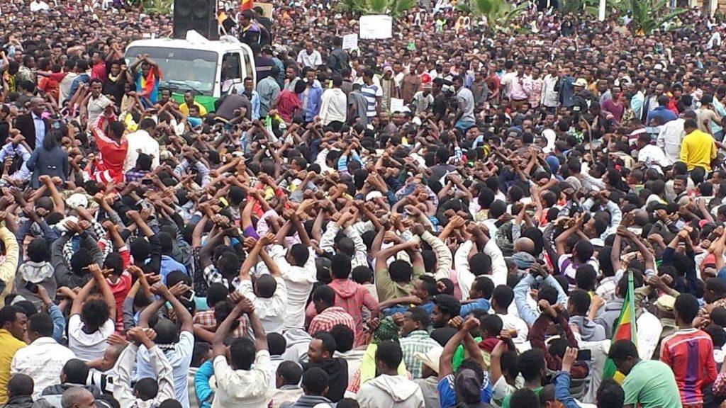 В Эфиопии убили главного подозреваемого в попытке госпереворота