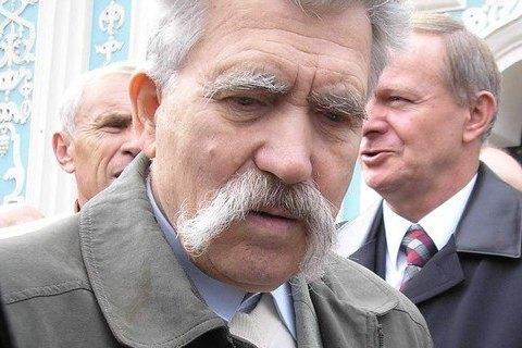 Рада увековечила память Героя Украины Левко Лукьяненко