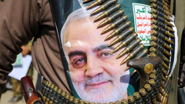 Результат санкций: Instagram удаляет посты в поддержку генерала Сулейман...
