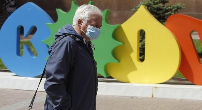 Карантин в Киеве будут продлевать еще 1,5 года, – Госпродпотребслужба
