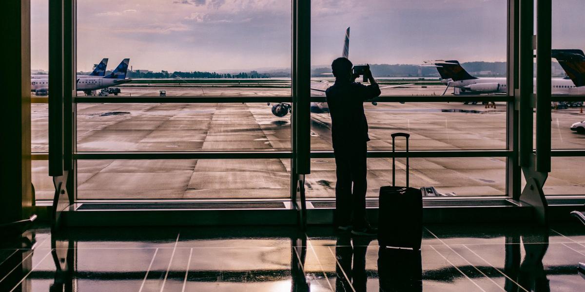 Воздушные врата. Самые красивые аэропорты мира