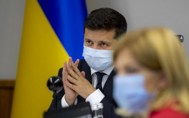 Зеленский: курс Украины в ЕС – еще более актуален, чем раньше
