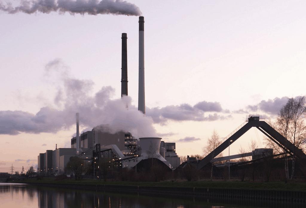 В США альтернативная энергетика впервые обогнала угольную