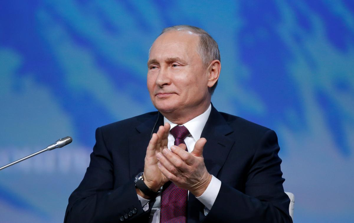 Путин не хочет встречи
