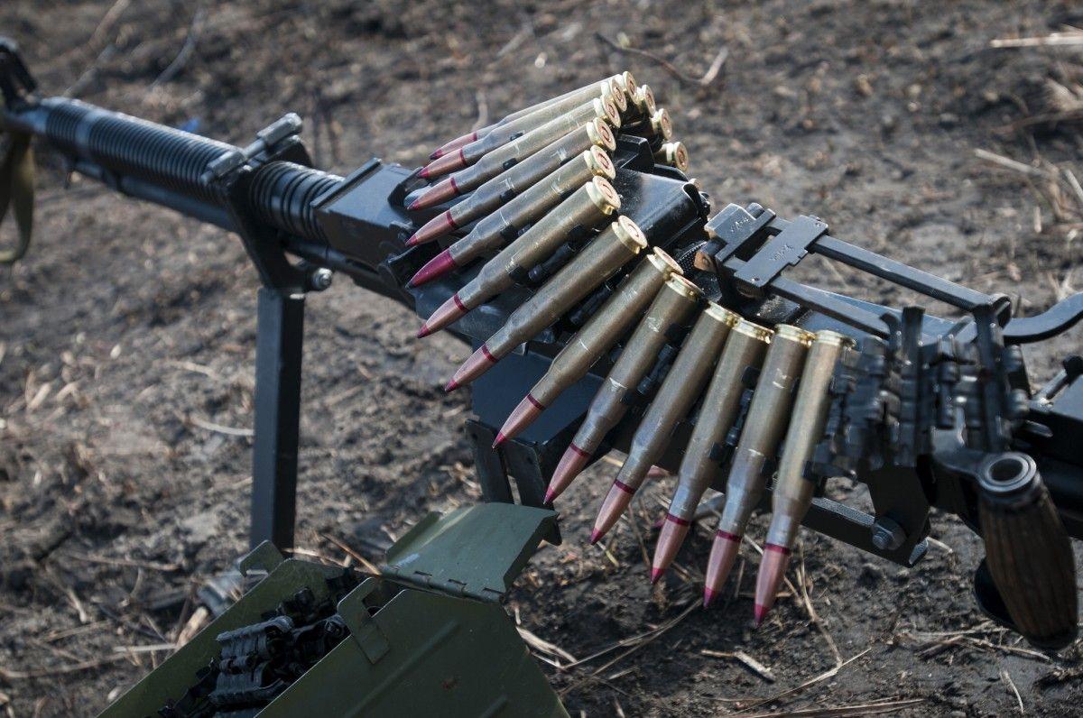 Стрелять в ответ на Донбассе никто не запрещал, – ООС
