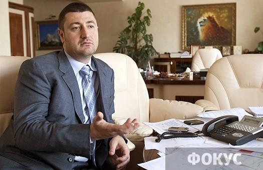 Структуры Бахматюка задолжали ВТБ Банку 27 млн. долл