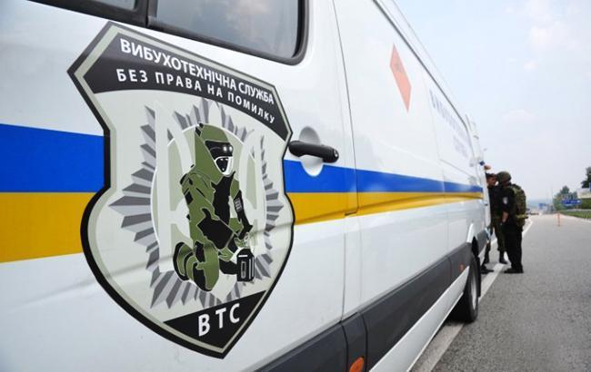 """В Харькове эвакуировали более двух тысяч человек в связи с """"минированием..."""