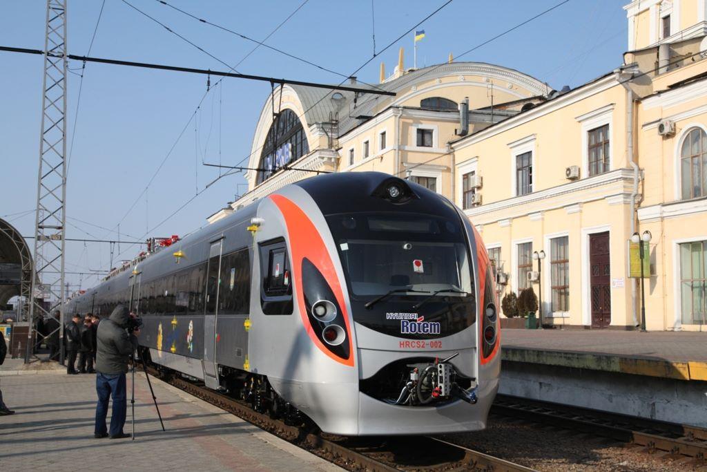 Поезда Hyundai вернут через 3-4 месяца