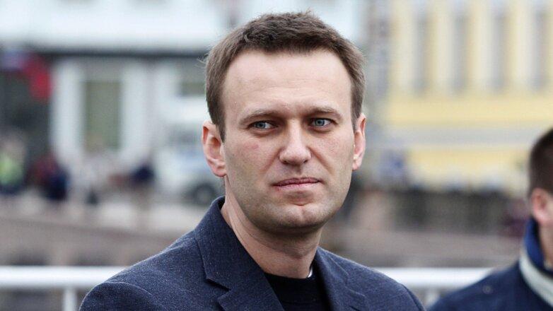 """ОЗХО заявила об отравлении Навального веществом, похожим на """"Новичок"""""""