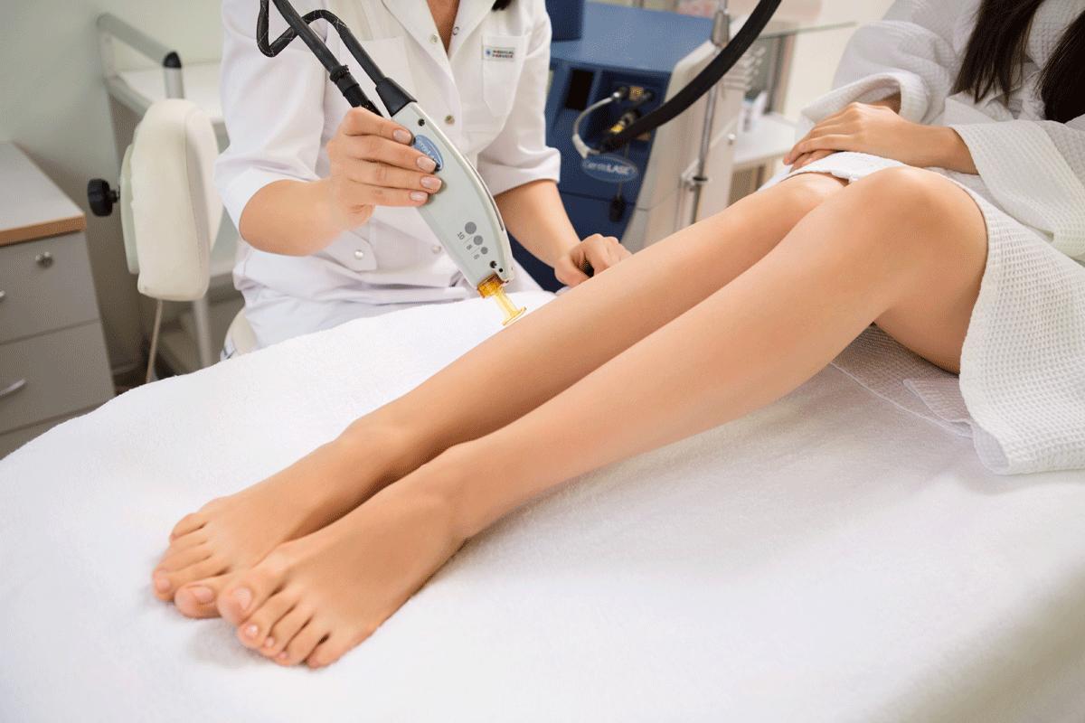Клиника лазерной эпиляции: что нужно знать перед открытием бизнеса