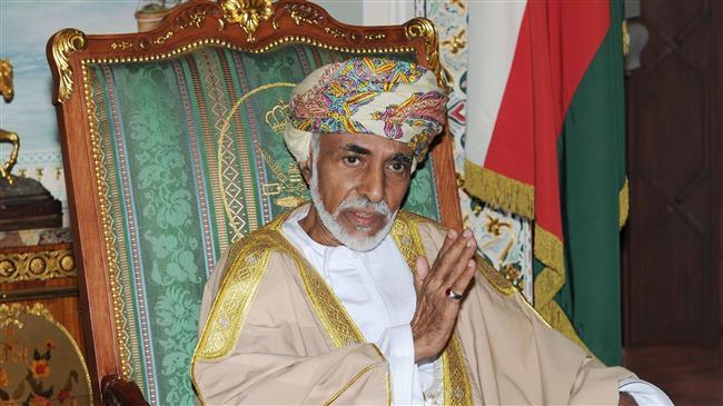 После пятидесяти лет правления умер султан Омана