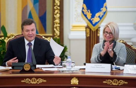 Герман: о Януковиче будут слагать легенды