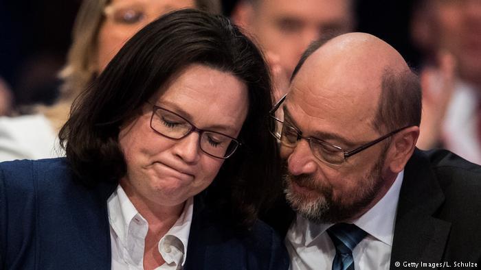 Впервые за 154 года СДПГ возглавила женщина