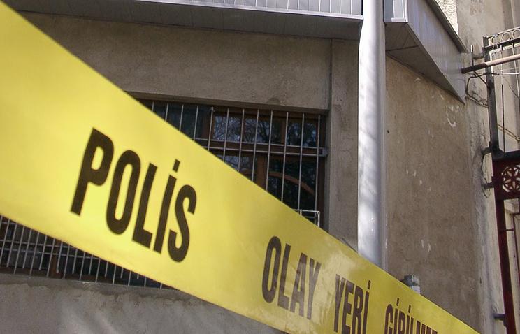 Возле посольства Китая в столице Кыргызстана прогремел взрыв