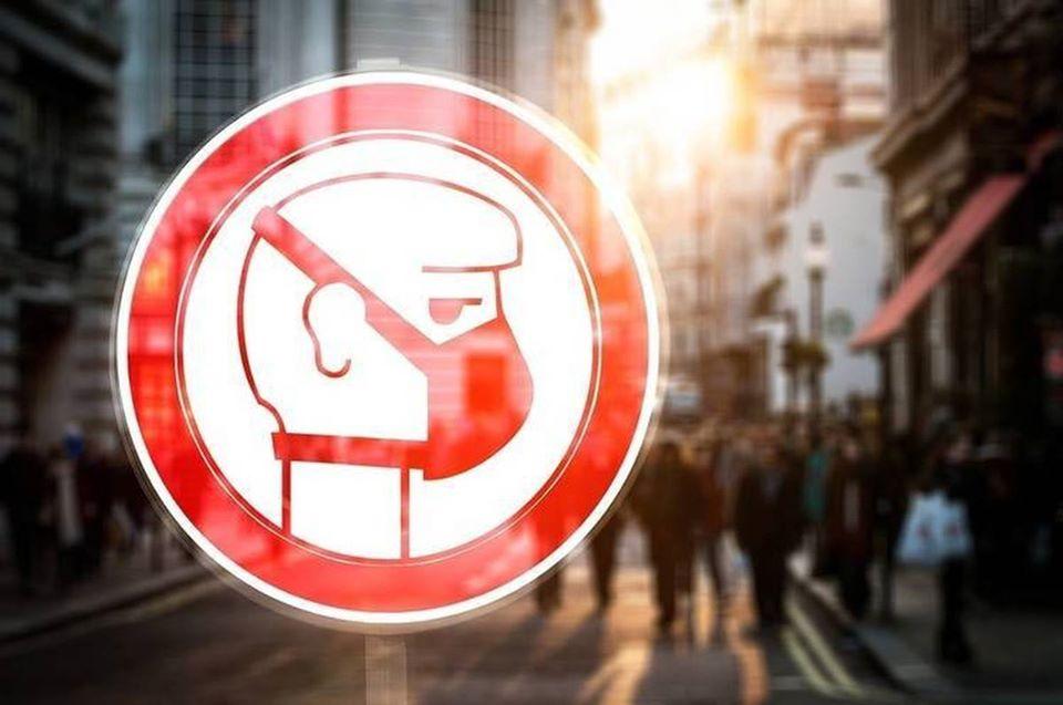 В Днепропетровской области запретили работу клубов и кафе ночью