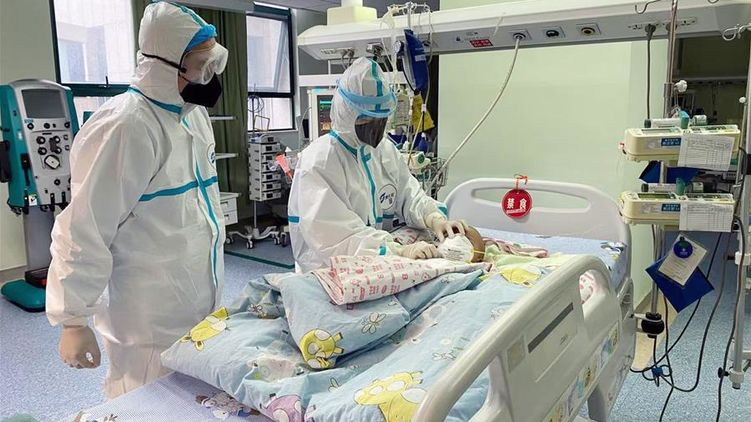Коронавирус: за сутки заразились 4,8 тысячи человек, из больниц выписано...