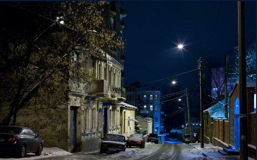 В столице 11 улиц остались без света