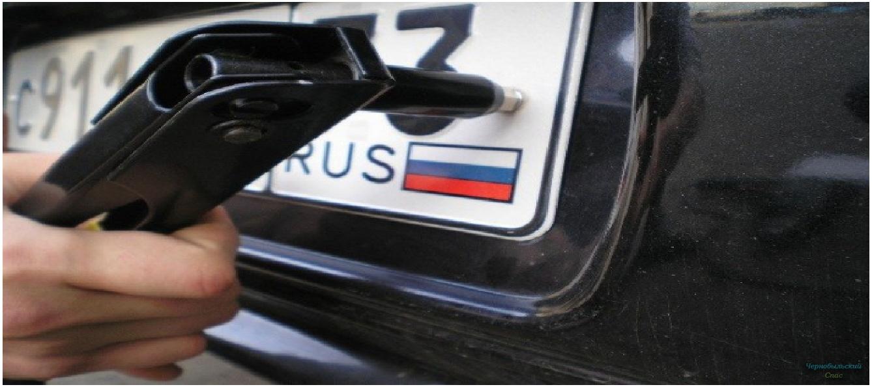 В Крыму более 200 автомобилистов лишили водительских прав из-за украинск...