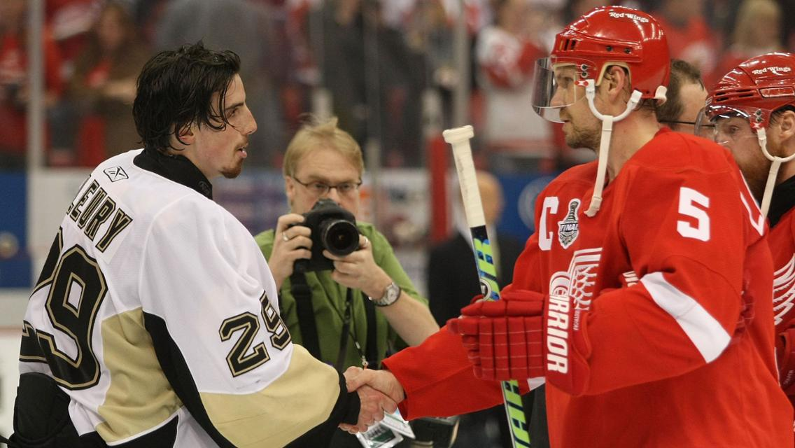Матчи начнутся 1 августа. НХЛ договорилась с профсоюзом хоккеистов о воз...
