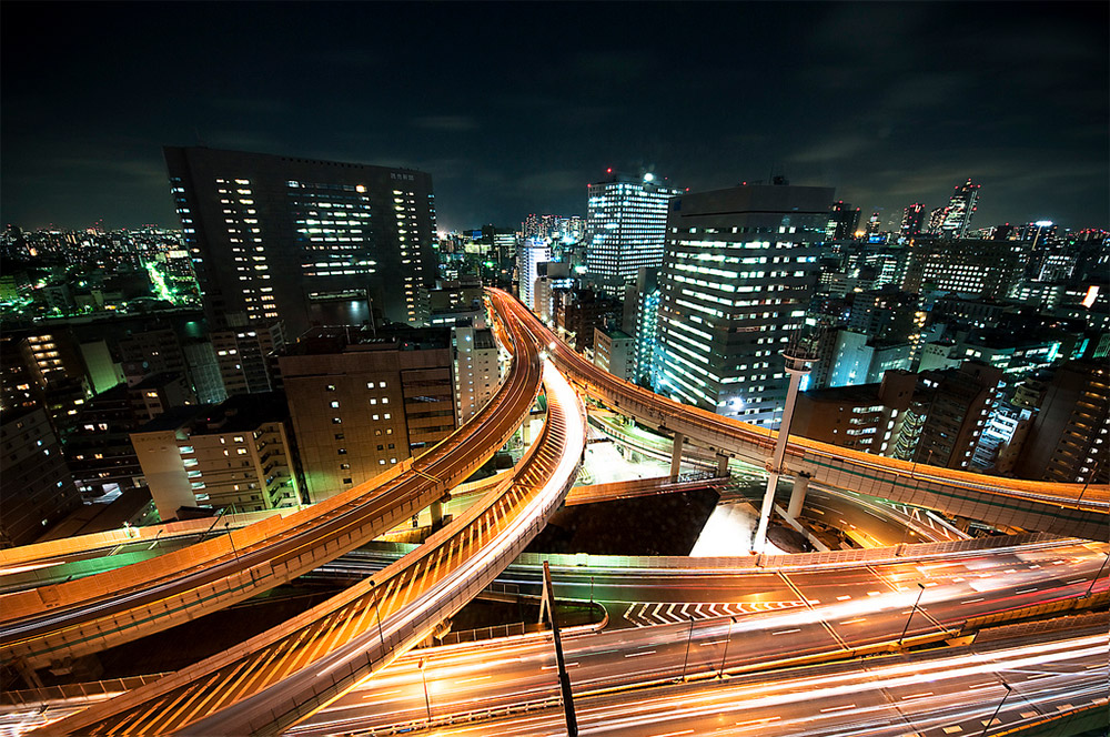 """В Токио построят """"солнечные дороги"""" к Олимпиаде 2020 года"""