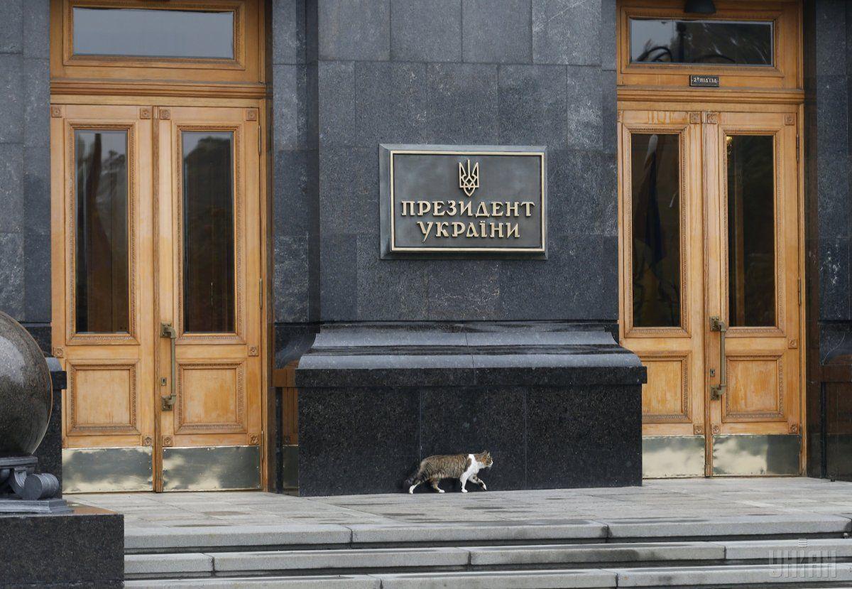 В Офисе Зеленского решили создать специальный совет для диалога с медиао...