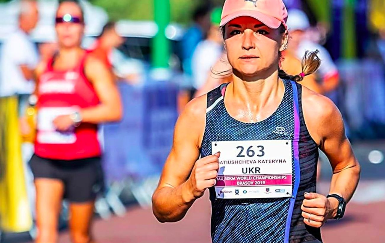 Смерть марафонца. Можно ли было спасти Екатерину Катющеву