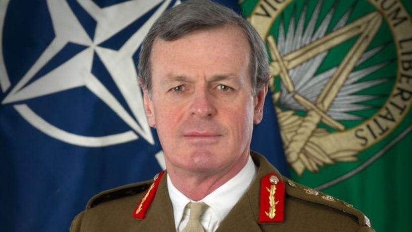 Британский генерал допускает возможность ядерной войны с Россией