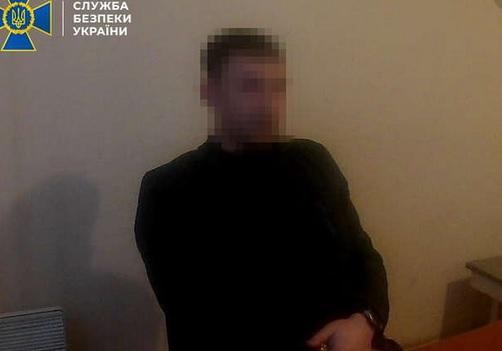 В Луганске боевики пытались завербовать чиновника Минюста