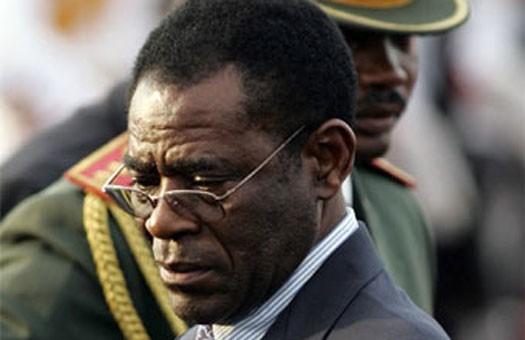 Президент Гвинеи переизбран еще на один срок