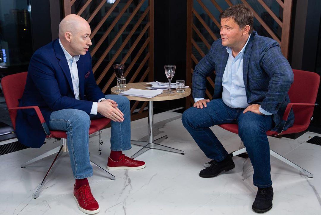 Богдан: Азаров был одним из лучших премьеров в истории Украины