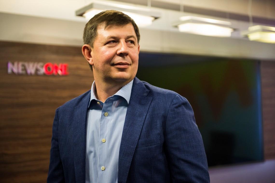 Бизнесмен из окружения Медведчука стал владельцем телеканала ZIK