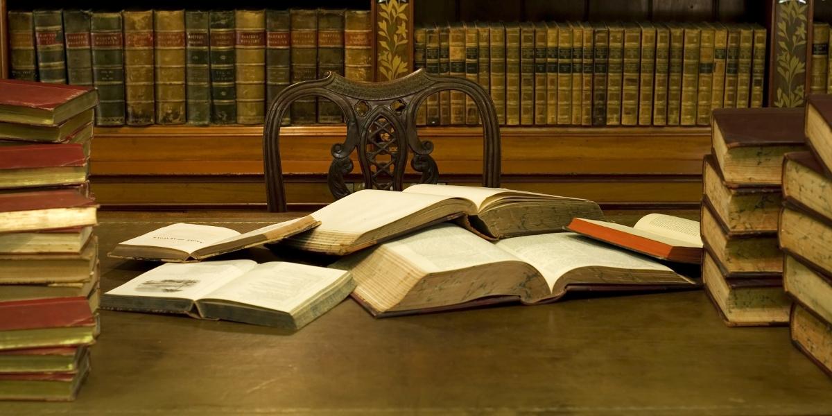 Записки архивариуса. Чему может научить история