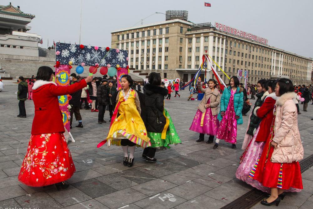 КНДР тайно просила международные организации о помощи в борьбе с коронав...