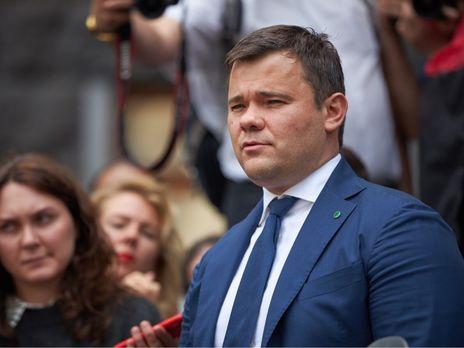 У Нидерландов бизнес с РФ, у них есть, на что менять Цемаха, – Богдан
