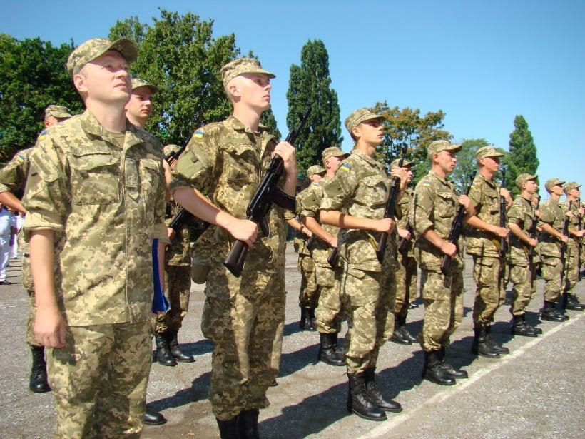 Минобороны инициировало введение новых воинских званий